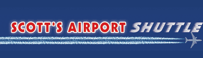 Scott's Airport Shuttle (New Plymouth) - New Plymouth's Door to Door Airport Shuttle Service
